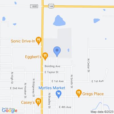 700 Bullpup Blvd, Caney, KS 67333, USA