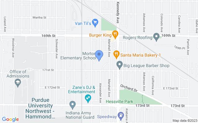 7006 Marshall Ave, Hammond, IN 46323, USA