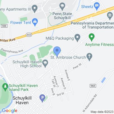 701 E Main St, Schuylkill Haven, PA 17972, USA