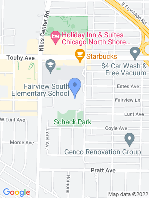 7040 Laramie Ave, Skokie, IL 60077, USA
