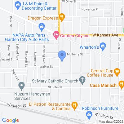 708 N Taylor Ave, Garden City, KS 67846, USA