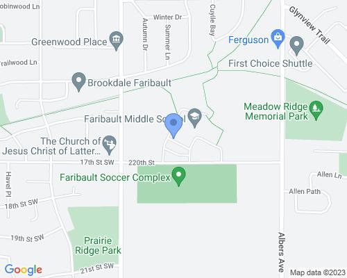 710 17th St SW, Faribault, MN 55021, USA