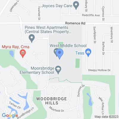 7145 Moorsbridge Rd, Portage, MI 49024, USA