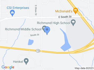 715 South Wellington Street, Richmond, MO 64085, USA