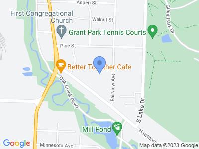 718 Hawthorne Ave, South Milwaukee, WI 53172, USA