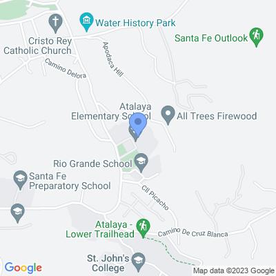 721 Camino Cabra, Santa Fe, NM 87501, USA