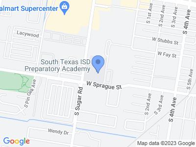724 Sugar Rd, Edinburg, TX 78539, USA