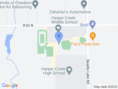 7290 B Dr N, Battle Creek, MI 49014, USA