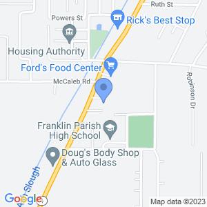 7293 Prairie Rd, Winnsboro, LA 71295, USA