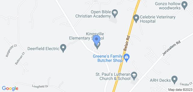 7300 Sunshine Ave, Kingsville, MD 21087, USA
