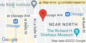 25 Degrees - River North Location