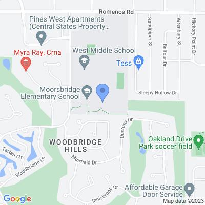 7361 Moorsbridge Rd, Portage, MI 49024, USA