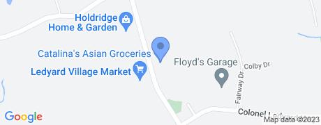 740 Colonel Ledyard Hwy, Ledyard, CT 06339, USA