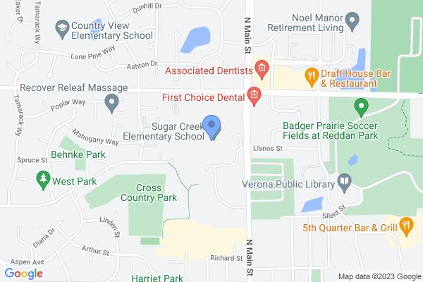 740 N Main St, Verona, WI 53593, USA