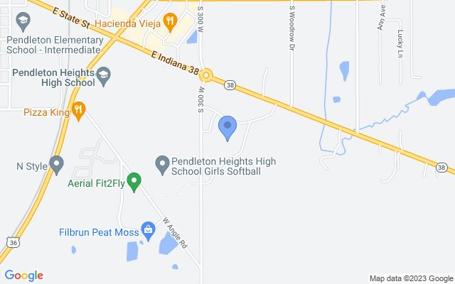 7450 S 300 W, Pendleton, IN 46064, USA