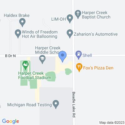 7454 B Dr N, Battle Creek, MI 49014, USA