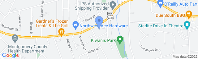 750 Imperial Street, Christiansburg, VA 24073, USA