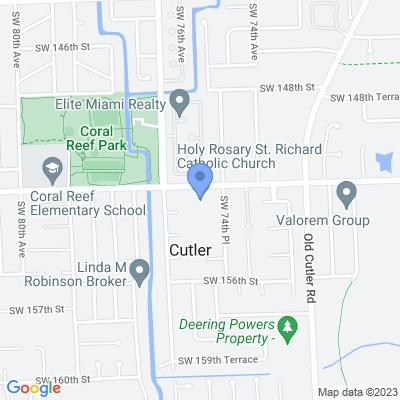 7500 Southwest 152nd Street, Palmetto Bay, FL 33157, USA