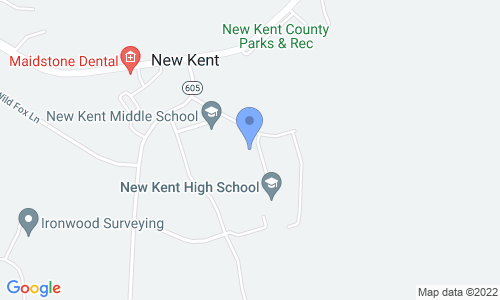 7501 Egypt Rd, New Kent, VA 23124, USA