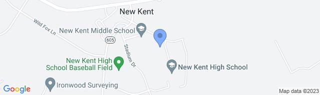 7501 Egypt Rd, New Kent, VA 23124, USA