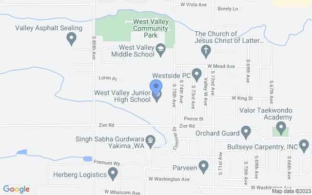 7505 Zier Rd, Yakima, WA 98908, USA