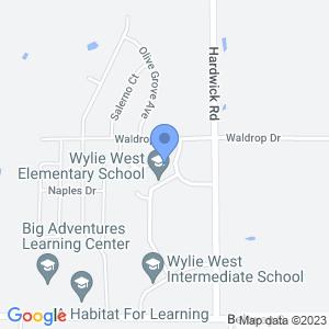 7650 Hardwick Rd, Abilene, TX 79606, USA