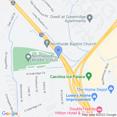 7753 Northside Dr, North Charleston, SC 29420, USA