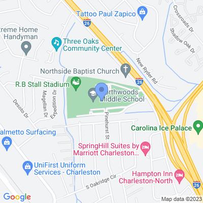 7763 Northside Dr, North Charleston, SC 29420, USA