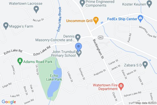 779 Buckingham St, Watertown, CT 06779, USA