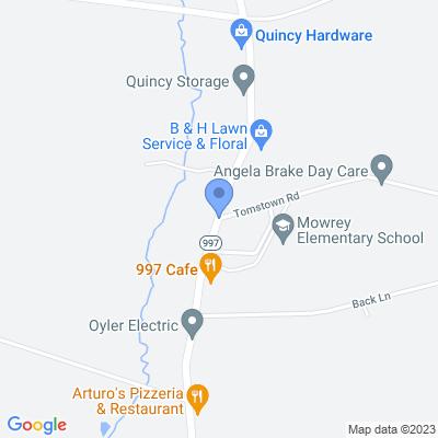 7801-7917 Tomstown Rd, Waynesboro, PA 17268, USA