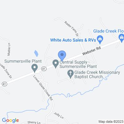7951 Webster Road, Summersville, WV 26651, USA