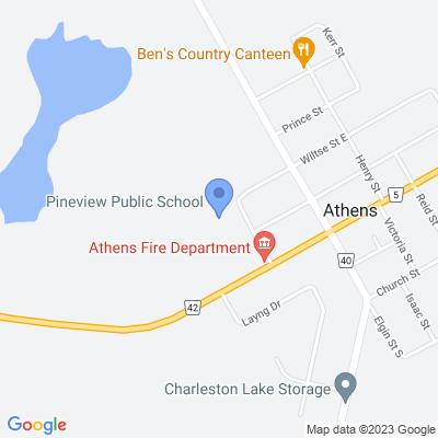 8 George St, Athens, ON K0E 1B0, Canada
