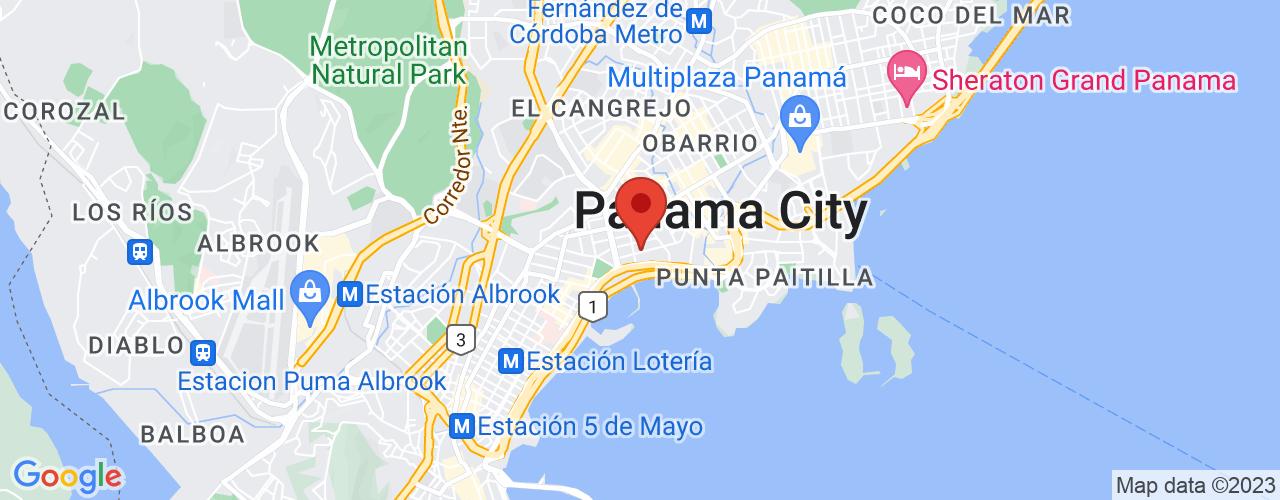 Waldorf Astoria Panama