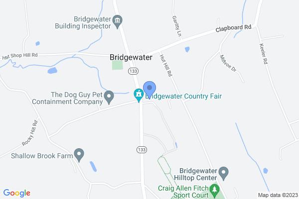 80 Main St S, Bridgewater, CT 06752, USA