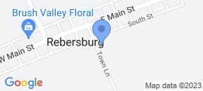 80 Town Ln, Rebersburg, PA 16872, USA