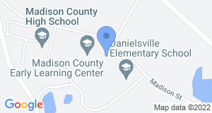 800 Madison St, Danielsville, GA 30633, USA