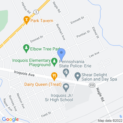 800 Tyndall Ave, Erie, PA 16511, USA