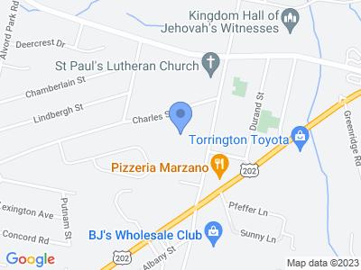800 Charles St, Torrington, CT 06790, USA