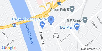 800 Jackson St, Monroe, LA 71201, USA