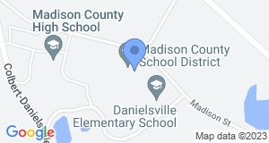 800 Madison St, Danielsville, GA 30633, USA