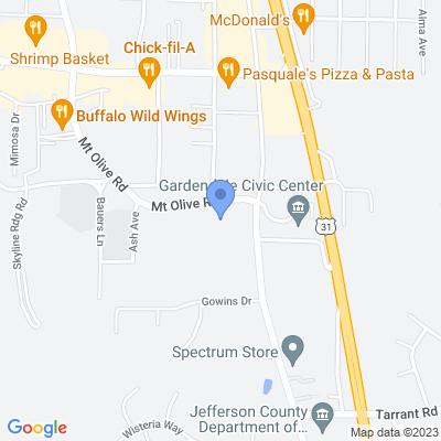 800 Main St, Gardendale, AL 35071, USA