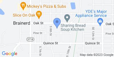 804 Oak St, Brainerd, MN 56401, USA