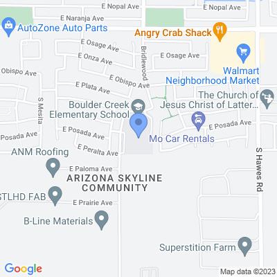 8045 E Portobello Ave, Mesa, AZ 85212, USA