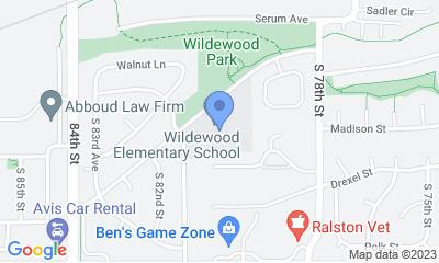 8071 Ralston Ave, Ralston, NE 68127, USA