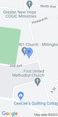8077 Wilkinsville Rd, Millington, TN 38053, USA