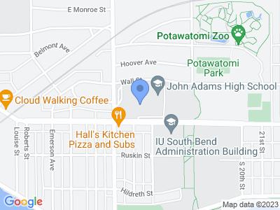 808 S Twyckenham Dr, South Bend, IN 46615, USA