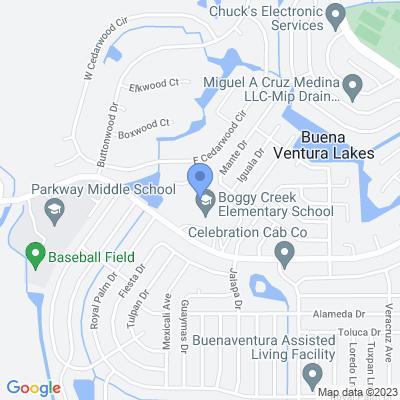 810 Florida Pkwy, Kissimmee, FL 34743, USA