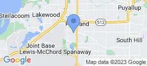 813 132nd St S, Tacoma, WA 98444, USA