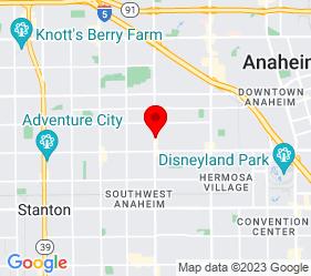 816 S Brookhurst St, , Anaheim, CA 92804