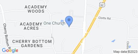 817 North Hamilton Road, Gahanna, OH 43230, USA